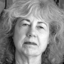 Interview with Paulann Petersen