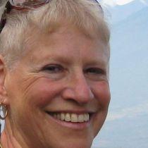 Interview with Penelope Schott